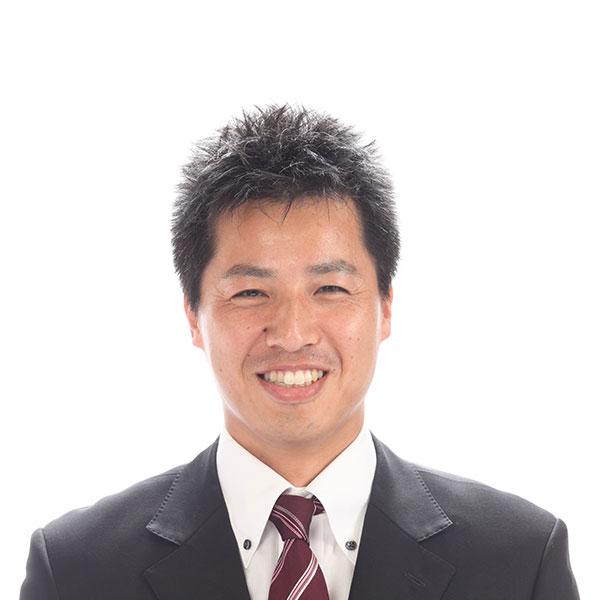 代表 田中